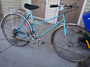 Bikes for sale and bike services offered + parts (New and used)