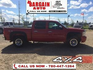 2011 Chevrolet Silverado 1500 LT  - OnStar -  Power Windows