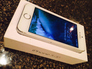 White Mint Iphone 5s