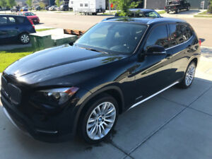 2013 BMW X1 / LADY DRIVEN / FULLY LOADED