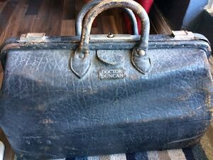 Antique doctor bag and lots more  Windsor Region Ontario image 1