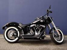 2013 HARLEY-DAVIDSON SOFTAIL SLIM Cannington Canning Area Preview