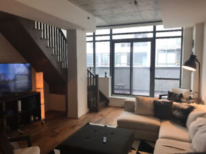 Fully Furnished 2 bedroom 2 bathroom - 8 Gladstone  3150/month