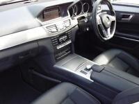 Mercedes-Benz E Class E220 CDI AMG SPORT (white) 2014-05-28