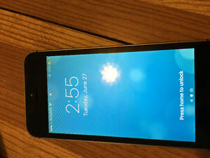 Mint Condition IPhone 5S