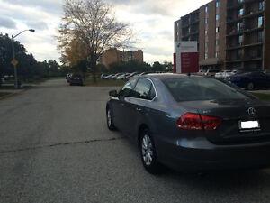 2014 Volkswagen Passat se Sedan Windsor Region Ontario image 2