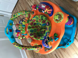 Baby Bouncer Saucer