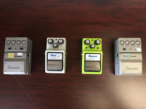 Ibanez Guitar Pedals on Clearance Sale Kingston Kingston Area image 1