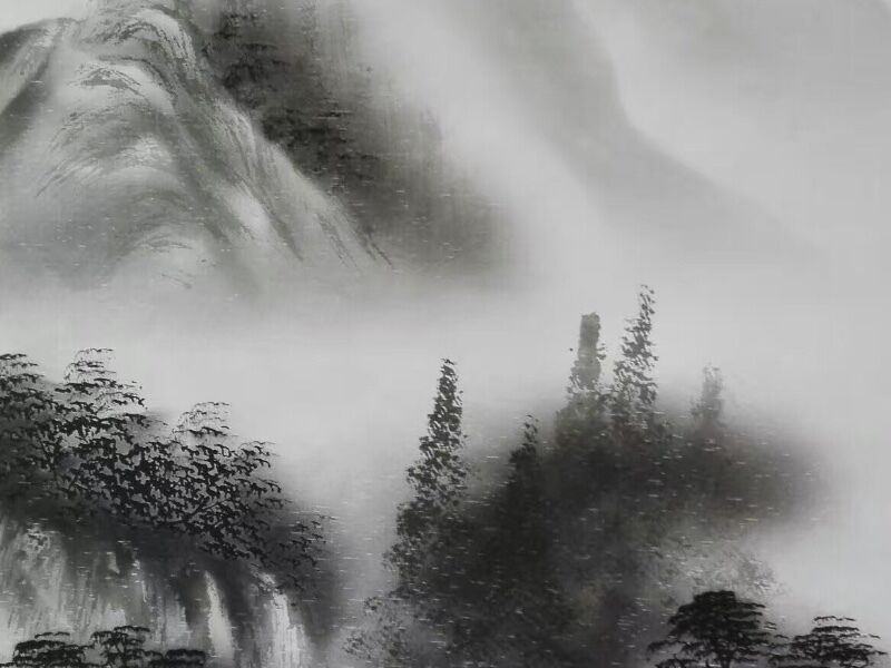 Enchanting Antique Chinese Paintings