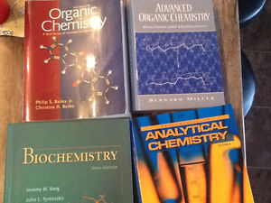 University chemistry books free