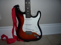 Aria STG Series Electric Guitar