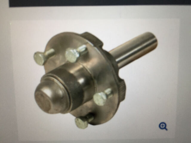 Wanted wanted trailer axles