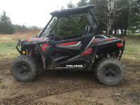 2015 Polaris RZR 900S EPS