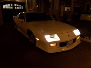 1991 Chevy Camaro RS low kms
