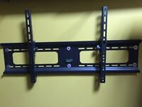 "LED TV premium wall mounts for 39""-63"" LED TV's"