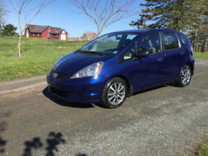2012 Honda Fit **ONLY 49394 KLMS**