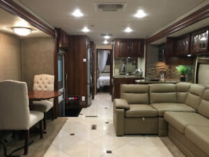 2013 FOREST RIVER GEORGETOWN 378XL