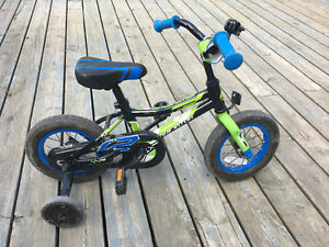 "12"" giant animator w training wheels"