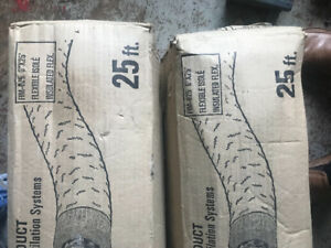 insulated duct for sale