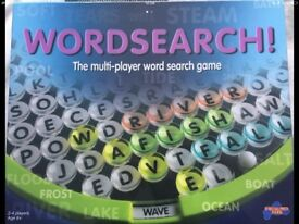 Brand new word search game