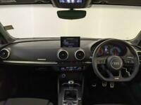 2019 AUDI A3 S LINE TFSI LEATHER INTERIOR CRUISE CONTROL OWNER SERVICE HISTORY