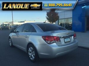 2012 Chevrolet Cruze LT Turbo   UNBELIEVABLE YEAR END CLEARANCE  Windsor Region Ontario image 2