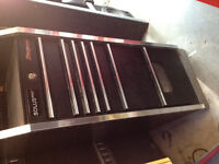 Black Snap On Tool Chest