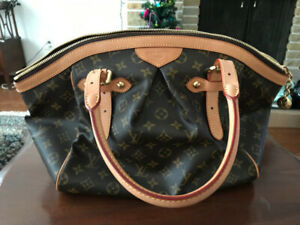 Louis Vuitton Tivoli GM Purse! - MINT CONDITION