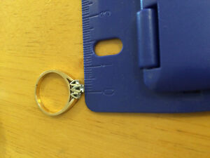 Wedding and Engagement Rings - Size 7 (17.3mm) Cornwall Ontario image 2