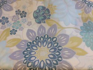 """Futon Cover - Double Size 54 x 74"""" - Two Sided - NEW"""