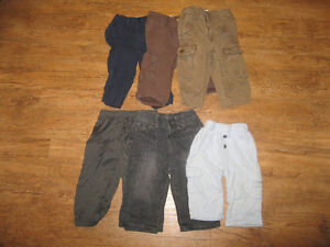 6-12Month Boys' Clothing London Ontario image 4