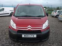 Citroen Dispatch 1000 L1H1 ENTERPRISE HDI 90 (COMES WITH 15 MONTHS WARRANTY)