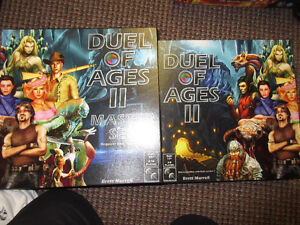 Duel of ages 2 (base set) + master set