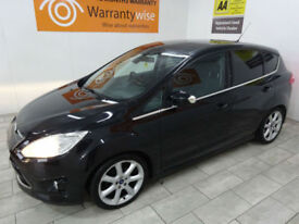 2013,Ford C-MAX 1.6TDCi 115bhp Titanium***BUY FOR ONLY £36 PER WEEK***