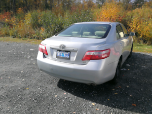 Camry 2007 LE