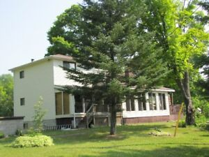 90 ACRES - HOUSE AND SHOP