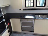 Granite worktops,Quartz worktops ,plumber,Tiler