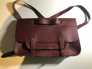 The Cambridge Satchel Company all leather Bag