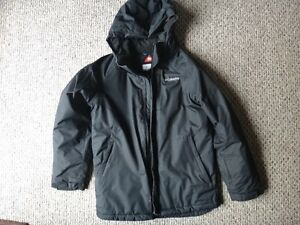Youth Winter Coat