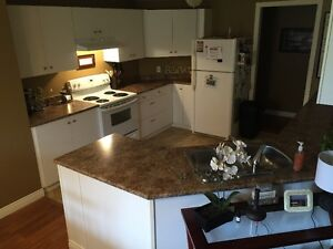 EXECUTIVE SPACIOUS AND BRIGHT TWO BEDROOM