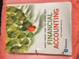 Financial Accounting: 6th Edition