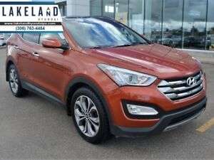 2014 Hyundai Santa Fe Sport 2.0T SE  - Sunroof -  Leather Seats