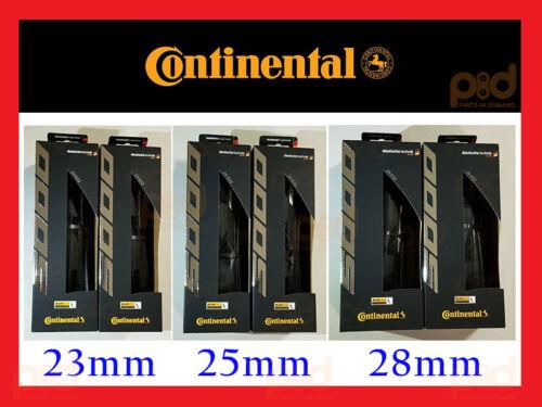 2021 PAIR 2 CONTINENTAL Grand Prix GP 5000 Clincher Tire 700 x 23 25 28 OR 32 mm