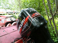 1998 Mercury Outboard Engine
