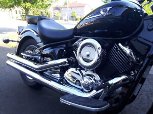 Yamaha Motorcycle for sale - Immaculate condition - New Price
