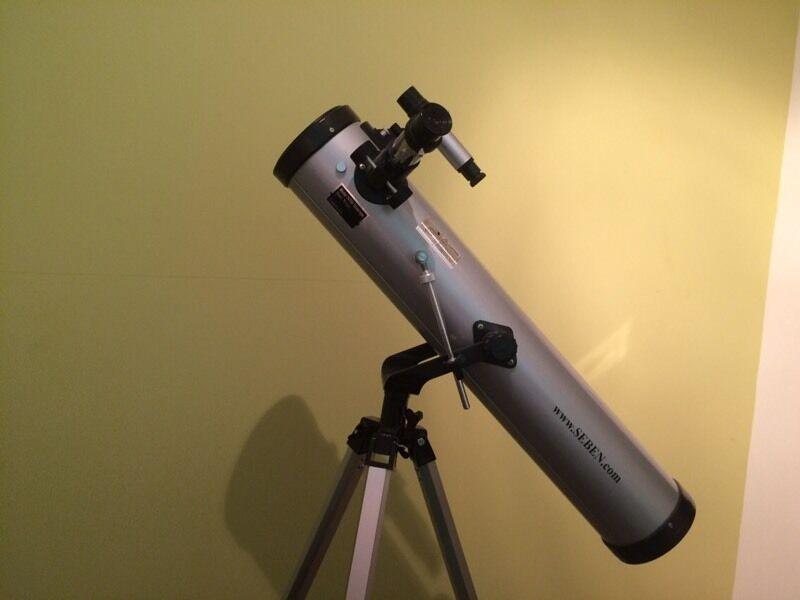 Seben telescope in epsom surrey gumtree