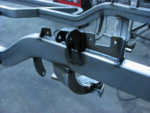Art Morrison Chassis and Components Now at Lost Time Hot Rods Cambridge Kitchener Area image 5