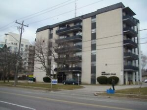 Brimley Apartments - 1 Bedroom Apartment for Rent