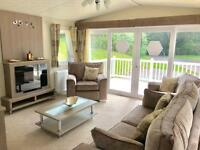 Luxury Static caravan for sale!Hastings,Fishling Lake,Coghurst Hall!Dog friendly
