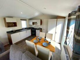 Static caravan for sale - Regent bay holiday park Morecambe
